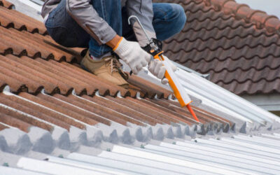 Cool Tip for Metal Roofing