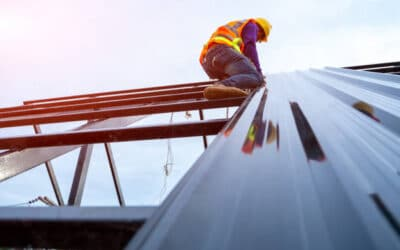 Career Path as a Roofing Contractor