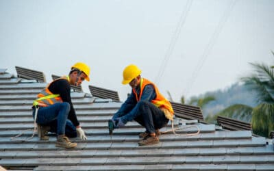 Metal Roofing and Accessories for Roofing Contractors