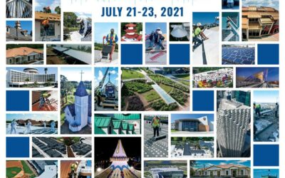 One Roof 99th Annual Convention July 21-23 2021