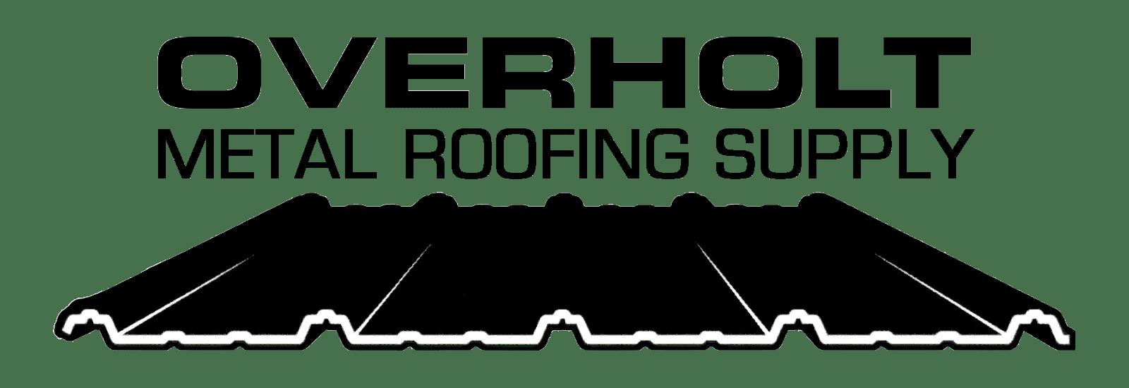 Overholt Metal Roofing Supply
